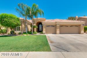 1850 W WISTERIA Drive, Chandler, AZ 85248