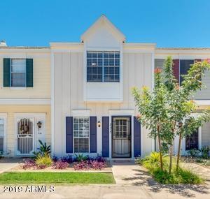 1601 N SABA Street, 235, Chandler, AZ 85225