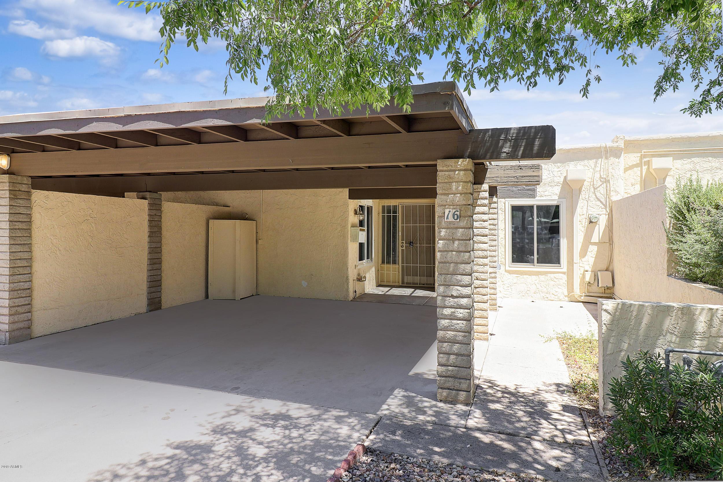 Photo of 16 W GRISWOLD Road, Phoenix, AZ 85021