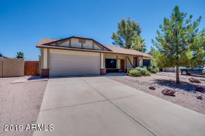 1405 N IRONWOOD Street, Gilbert, AZ 85234
