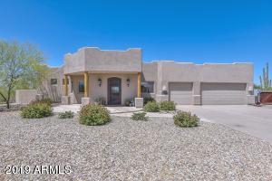 6151 E Wildcat Drive, Cave Creek, AZ 85331