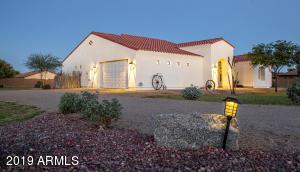 6909 S 257TH Drive, Buckeye, AZ 85326