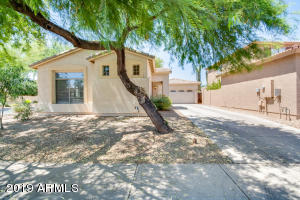 130 W WOOD Drive, Chandler, AZ 85248