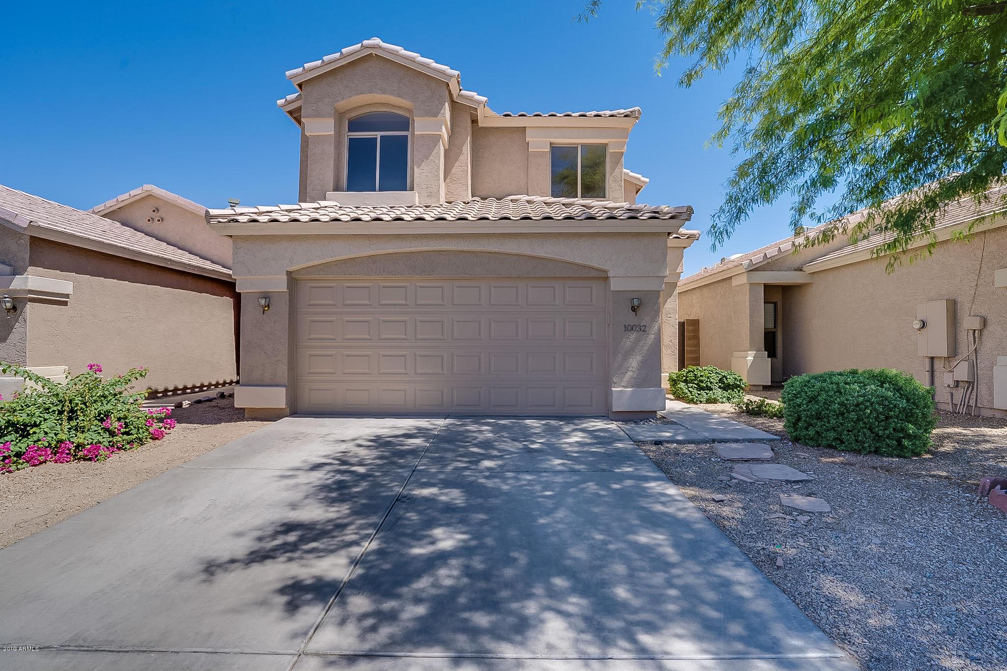 Photo of 10032 E CAPRI Avenue, Mesa, AZ 85208