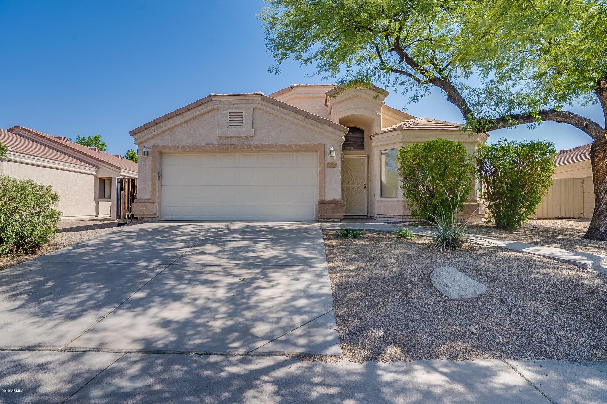 Photo of 9066 E ENCANTO Street, Mesa, AZ 85207
