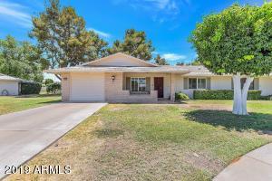 10913 W Caron Drive, Sun City, AZ 85351