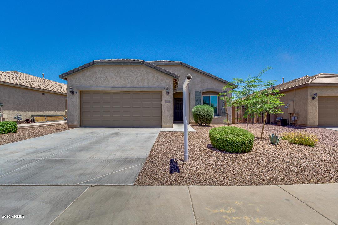 Photo of 5061 S LINDENWOOD --, Mesa, AZ 85212