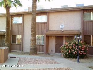 1750 E MATEO Circle, 105, Mesa, AZ 85204