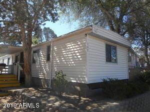 302 N Mud Springs Road, Payson, AZ 85541