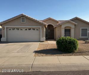 4110 W Park View Lane, Glendale, AZ 85310