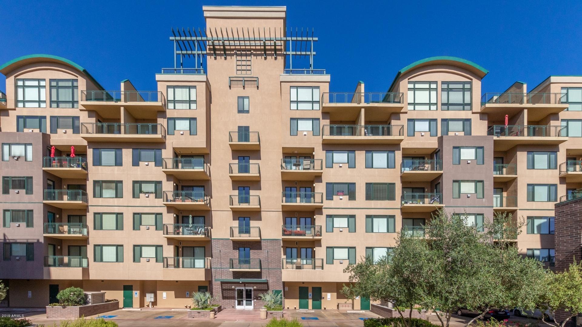 Photo of 2302 N CENTRAL Avenue #310, Phoenix, AZ 85004