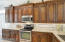 Upgraded Alder Cabinets