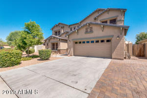 11714 W Mountain View Drive, Avondale, AZ 85323