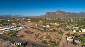 0 N Vista Road Lot 2