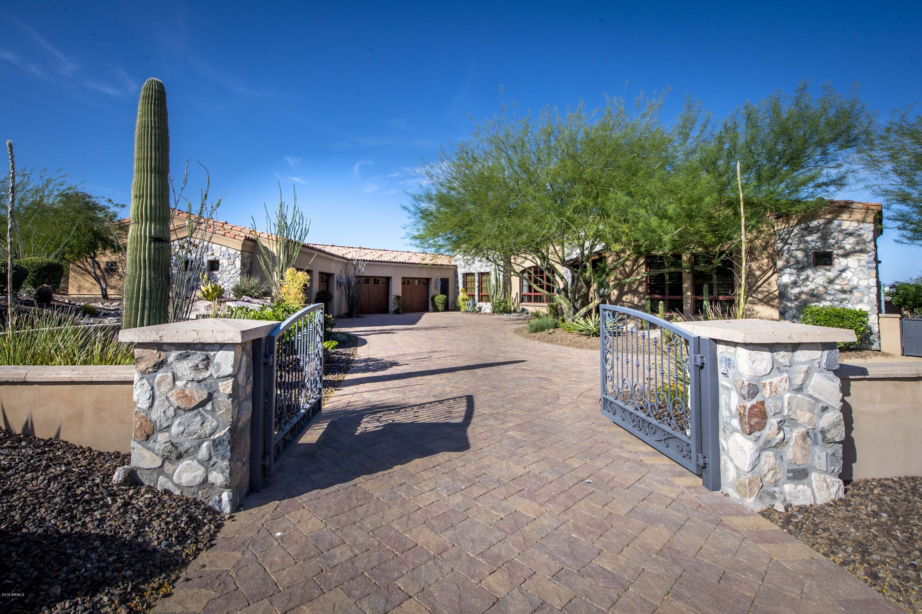 14712 E PARADISE Drive, Fountain Hills, Arizona