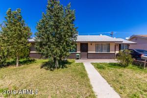 1228 E Millett Avenue, Mesa, AZ 85204