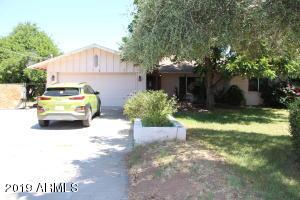 4342 W MONTE CRISTO Avenue, Glendale, AZ 85306