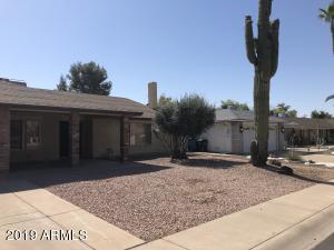 11607 S Half moon Drive, Phoenix, AZ 85044