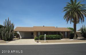 10937 W TROPICANA Circle, Sun City, AZ 85351