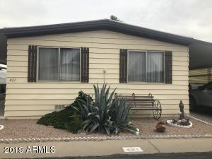 4065 E UNIVERSITY Drive, 421, Mesa, AZ 85205