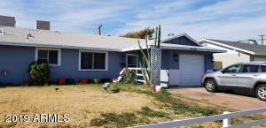 4056 N 80TH Drive, Phoenix, AZ 85033