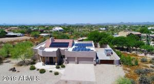 6151 E Wildcat Drive, Cave Creek, AZ 85331