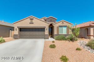 2473 S 235TH Drive, Buckeye, AZ 85326