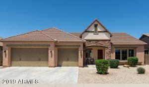 47926 N NAVIDAD Court, Gold Canyon, AZ 85118