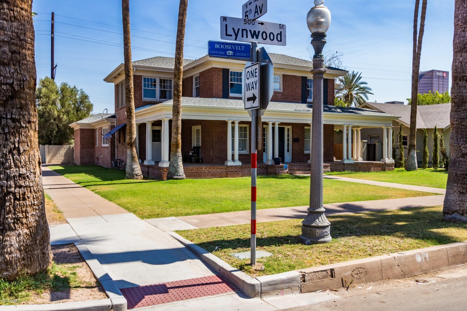 344 W Lynwood Street