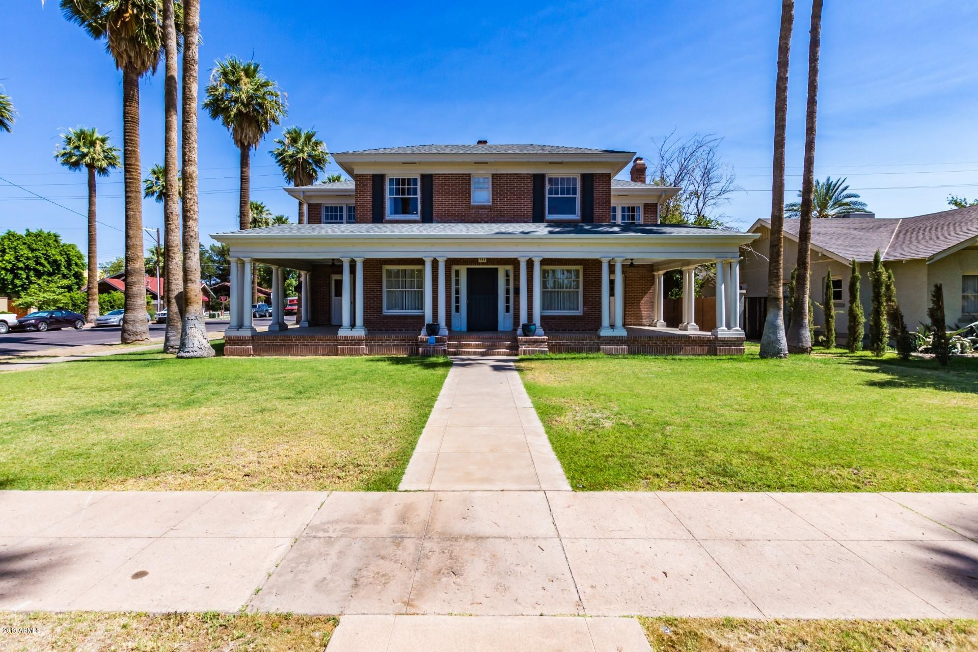 Photo of 344 W LYNWOOD Street, Phoenix, AZ 85003