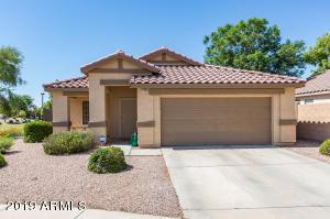 2345 E BROWNING Place, Chandler, AZ 85286