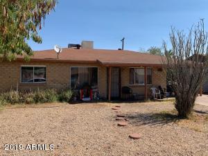 5032 W GARDENIA Avenue, Glendale, AZ 85301