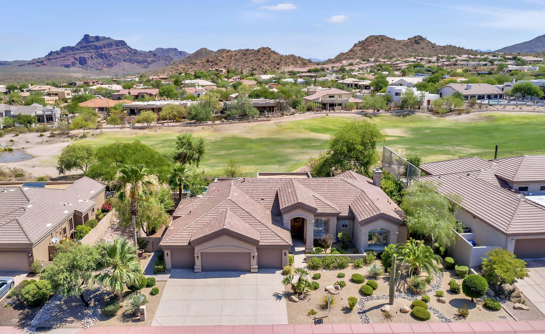 Photo of 4055 N RECKER Road #39, Mesa, AZ 85215