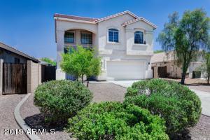 5010 W NANCY Lane, Laveen, AZ 85339