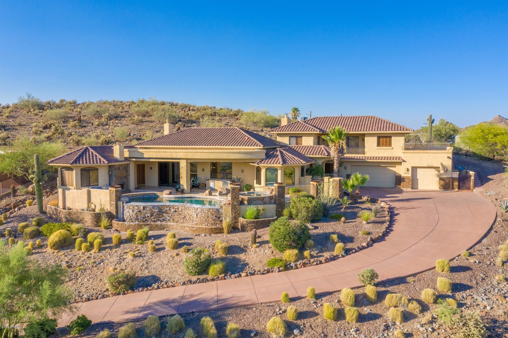 Photo of 13015 N 17TH Place, Phoenix, AZ 85022