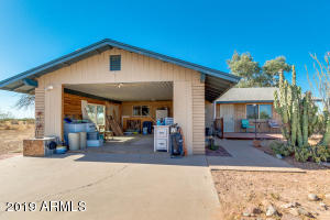 26680 W CHINLE Drive, Casa Grande, AZ 85193