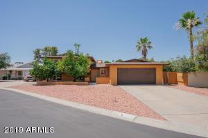 4438 W CATHY Circle, Glendale, AZ 85308