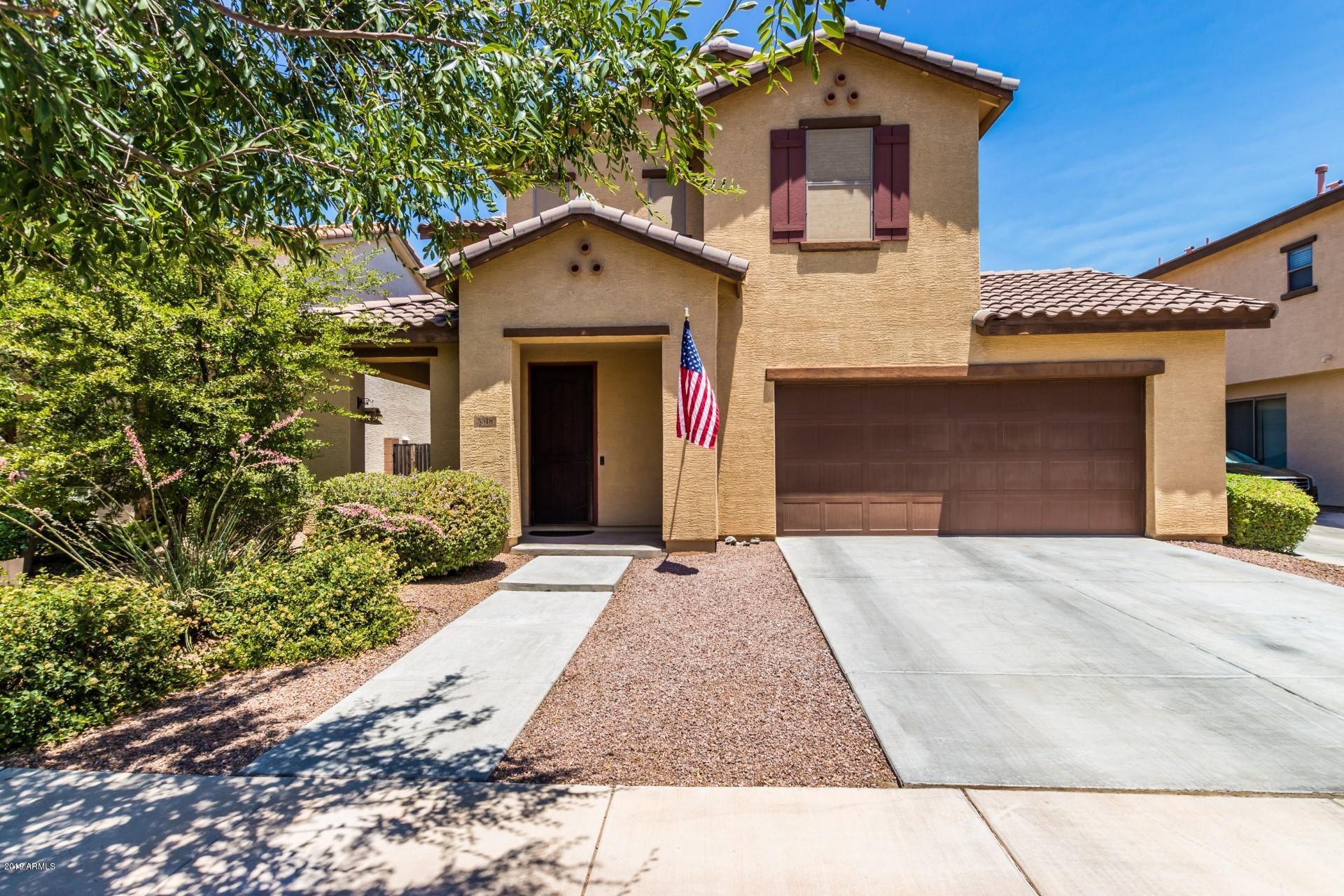 Photo of 3518 E Carla Vista Drive, Gilbert, AZ 85295