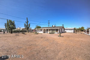 546 N OCOTILLO Drive, Apache Junction, AZ 85120