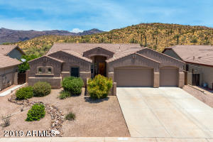 4579 S PRIMROSE Drive, Gold Canyon, AZ 85118