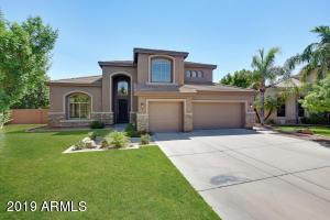 129 N VELMA Drive, Gilbert, AZ 85233