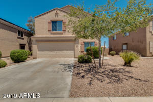 18731 N TOYA Street, Maricopa, AZ 85138