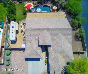 2051 N 80TH Place, Mesa, AZ 85207
