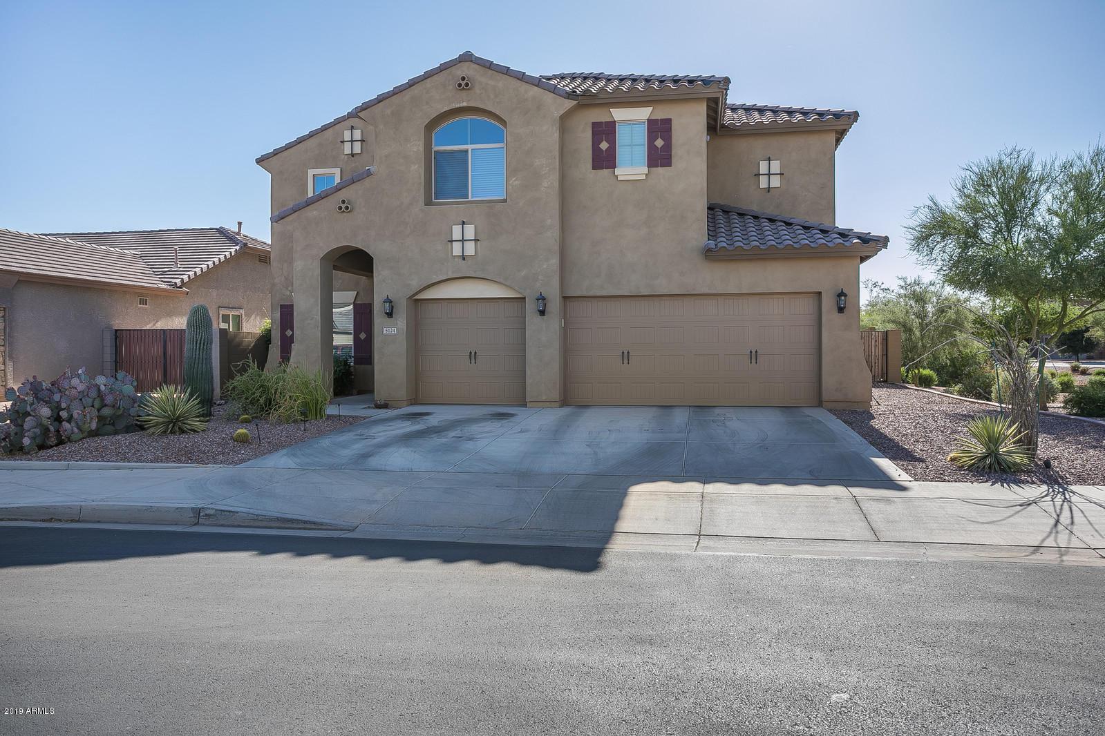 Photo of 5124 S OXLEY --, Mesa, AZ 85212