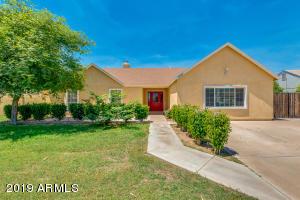 8444 W LARKSPUR Drive, Peoria, AZ 85381