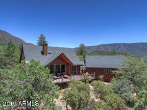 4336 N WICKIUP Circle, Pine, AZ 85544