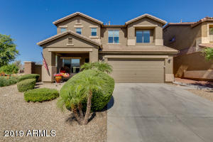 9110 N 184TH Lane, Waddell, AZ 85355