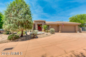 23219 N 77TH Way, Scottsdale, AZ 85255