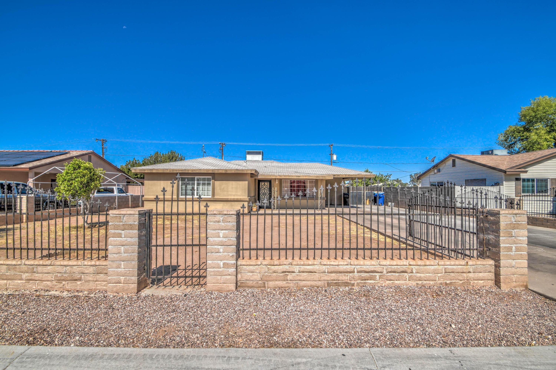 Photo of 673 N SUNLAND Drive, Chandler, AZ 85225