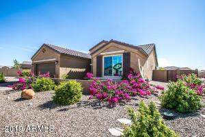 5086 N SONORA Court, Eloy, AZ 85131